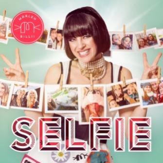 KLEIN Marlen_Billii_-_Single_Selfie